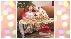 Share Tweet + 1 Mail Holiday afghans can add such an amazing element cheer and coziness to your holiday home. Celebrate with thisfree crochet ...