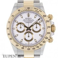 Rolex Oyster Perpetual Cosmograph Daytona Ref. 116523 R-4062