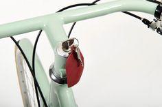 Phaedra's Town Bike | Donhou Bicycles