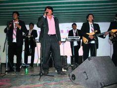 Johnny Mendizabal-Mi Amor En Peligro