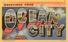 Kavoo Destination of the Week - Ocean City, Maryland