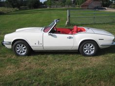 1979 Triumph Spitfire 1500. SOLD   Valley Cars and Classics