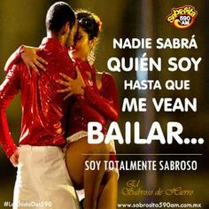 Bailar..