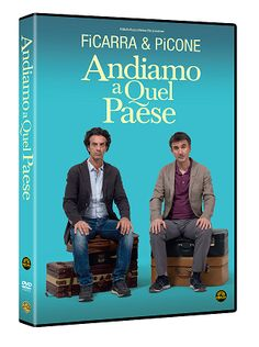 """Andiamo a Quel Paese"" Warner Bros. Entertainment"