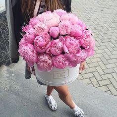 Lievelings bloemen !