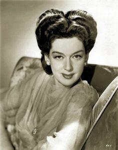 Rosalind Russell 1945