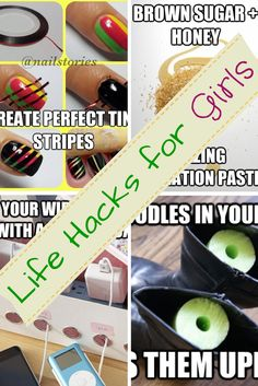 Barbie Bieber and Beyond - Raising Girls: Must Know Life Hacks For Girls