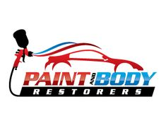 futuristic picked a winner from 37 designs by 10 designers. Car Painting, Body Painting, Car Paint Repair, Auto Paint, Jaguar Car Logo, Joker Logo, Car Logo Design, Auto Body Repair, Car Vector