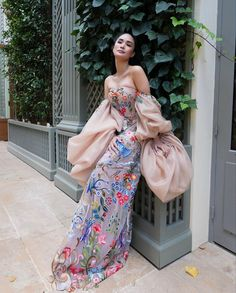 Heart Evangelista Style, Mark Bumgarner, High Fashion, Fashion Show, Luxury Dress, Prom Dresses, Formal Dresses, Western Outfits, Queen