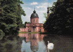 Schwezingen Mosque, Germany