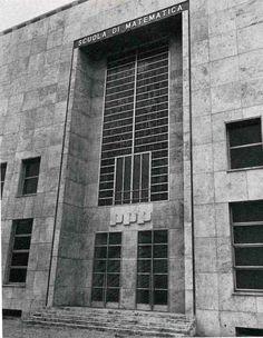 New York Architecture Images- fascist architecture