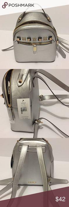 """FLASHNWT Steve Madden Bookbag New approximately 11""""x9"""" Steve Madden Bags Backpacks"""