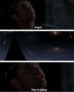 Supernatural moments