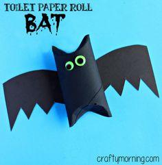 Halloween manualidades para niños (3)