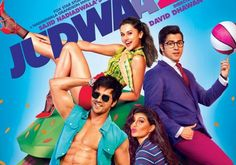 A good news for alll the fan of Varun Dhawan out there. Varun Dhawan Film Judwaa 2 beats ABCD 2 and became highest of his own. Read the full article 2 Movie, Movie Songs, Movie List, Bollywood Updates, Bollywood News, Varun Dhawan Movies, Latest Indian News, Steinberg Cubase, Box Office Collection