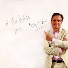 http://instagram.com/p/qccdXokD81/ @vanityfair: @scandalabc's Tony Goldwyn stopped by the VF office today (much to the delight of staffers everywhere). Check out his new show #TheDivide on WeTV.
