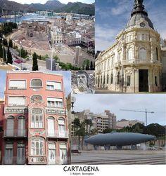 Cartagena, Murcia, Spain - photos: Robert Bovington http://bobbovington.blogspot.com.es/2011/11/cartagena.html