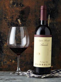 Massolino-Vigna Rionda - Barolo Vigna Rionda Riserva 2004 (96 points)