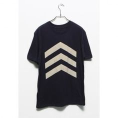 $7.54 Fashion Style Round Collar Geometric Pattern Print Short Sleeves Polyester T-Shirt For Men
