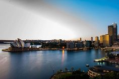 """""""Good morning #sydney! Walked to the Sydney Harbour bridge for sunrise on my second day in #australia, absolutely fantastic! I'm not used to it at home, but getting up early when you travel is worth it. -  #traveler #neverstopexploring #igtravel #traveller #instatraveling #instapassport #travelblogger #traveltheworld #visiting #travelblog #travels #worldcaptures #aroundtheworld #getaway #travelpics #travelphoto #wanderer #travelstoke #livingthedream #traveldeeper #BPMag #TakeMeBackpacking…"""