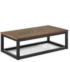 Civic Center Coffee Table