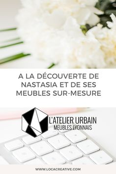 A LA DECOUVERTE DU TALENT N02  Nastasia et LAtelier Urbain