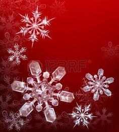 http://us.123rf.com/450wm/Krisdog/Krisdog1203/Krisdog120300021/12808883-ein-rotes-weihnachten-schneeflocke-hintergrund-mit-schonen-transparenten-kristall-schneeflocken.jpg