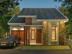 Home Design Minimalist top modern bungalow design | modern bungalow, bungalow and modern