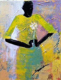 Sing For My Flowers by Deborah Shedrick