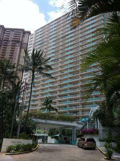 See 336 photos and 21 tips from 1925 visitors to Ilikai Hotel & Luxury Suites. Honolulu Hi, Oahu Hawaii, Oahu Vacation, Dream Vacations, Hotel Suites, Luxury Suites, Good Ole, Hawaiian Islands, Great View