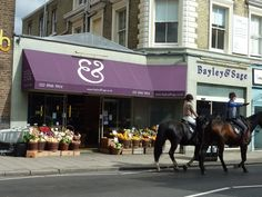 Wimbledon Village Guide - Bayley & Sage