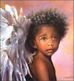 FOR NEW ANGEL PICS ON MY BOARDS PLEASE GO TO ***ANGELS 2 AS THIS BOARD HAS BECOME TOO FULL.  THANKS!     Angel - Nancy Noel, artist