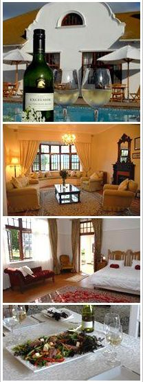Excelsior Manor Guesthouse offers luxury accommodation in the heart of the Robertson Wine Valley on a working wine farm. Luxury Accommodation, In The Heart, Farms, African, Home Decor, Homesteads, Decoration Home, Room Decor, Interior Decorating