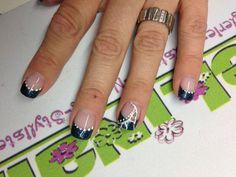 Nailart by CéliNails Nailart, Jewelry, Other, Hands, Jewlery, Jewerly, Schmuck, Jewels, Jewelery