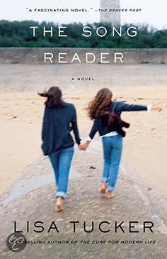 The Song Reader - Lisa Tucker