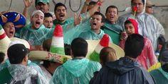De 11 extranjeros detenidos durante Mundial, 9 son mexicanos