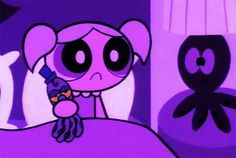"""Childhood fears are scary and real. Always be there to fight the monsters in the dark.   17 Parenting Tips From Professor Utonium Of """"The Powerpuff Girls"""""""