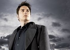 Torchwood-Captain Jack Harkness