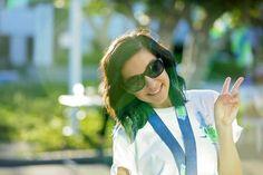 Christina Grimme, Victoria, Celebrities, Hair Styles, Autumn, Beauty, Women, Fashion, Hair Plait Styles