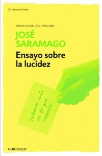 megustaleer - Ensayo sobre la lucidez - José Saramago