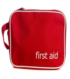 10 Common Household Items For Your First Aid Kit | Home Remedies, First Aid, Medical Tips and How To's - Survival Life Blog: survivallife.com #survivallife #prepping #emergencypreparedness