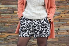 DIY Pantalones shorts con bolsillos (patrones tallas 34 – 44) | | Oh, Mother Mine DIY!!