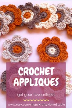 Crochet Appliques, Crochet Doilies, New Baby Gifts, Gifts For Kids, Etsy Handmade, Handmade Gifts, Amazing Gifts, Etsy Jewelry, Creative Gifts