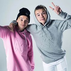 cutie 💕 Marcus & Martinus 💎❤ on We Heart It