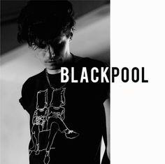 Remera SOULWAX — BLACKPOOL, ediciones limitadas de remeras. http://blackpoolremeras.tiendanube.com/hombre/remera-soulwax/ https://www.facebook.com/blackpoolremeras    ph. PUERCO http://facebook.com/somospuerco