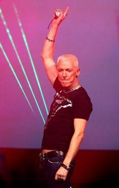 Scooter-Sänger H.P. Baxxter ist offiziell geschieden
