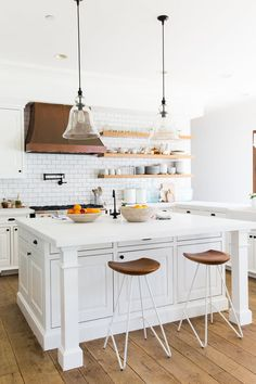 At home with Lauren Conrad / En casa de Lauren Conrad / Casa Haus