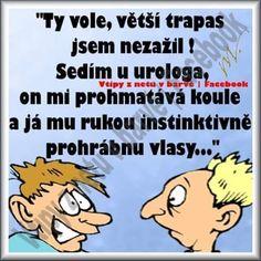 Ty vole větší trapas jsem nezažil! Motto, Relax, Jokes, Funny, Facebook, Pranks, Husky Jokes, Keep Calm, Memes