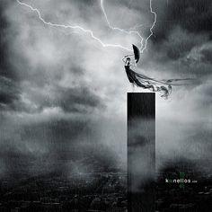 #Kanellos #Κανελλος #Surreal #art #Surrealistic #Digitalart #manipulation #Digitalmanipulation #DigitalEdit #SurrealArt #Darkart #lightning @Susan Caron Schmidt