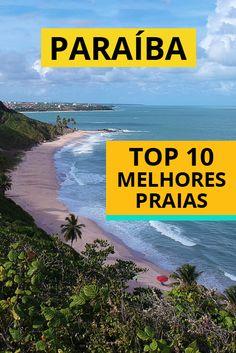 Descubra as melhores 10 praias da Paraíba para visitar. #Paraiba #nordeste #praiasdaparaiba #joaopessoa #pitimbu #costadoconde #verao #férias #viagem #praia #praias #praiasbrasileiras
